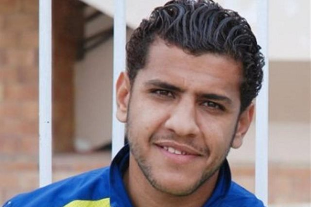 أحمد بوجى