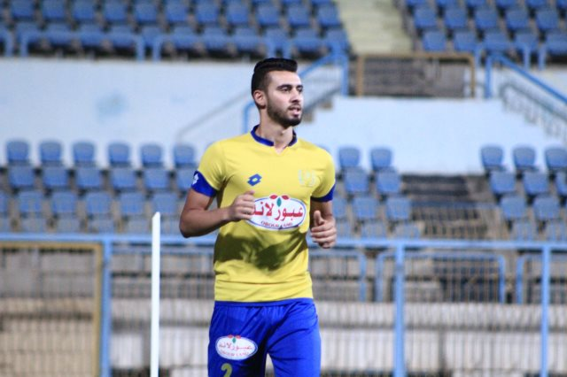 باهر المحمدي