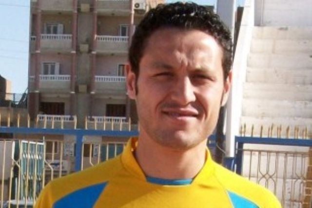 المعتصم سالم, لاعب الإسماعيلي ومنتخب مصر السابق