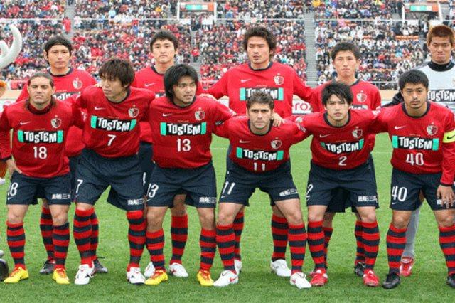 الدوري الياباني