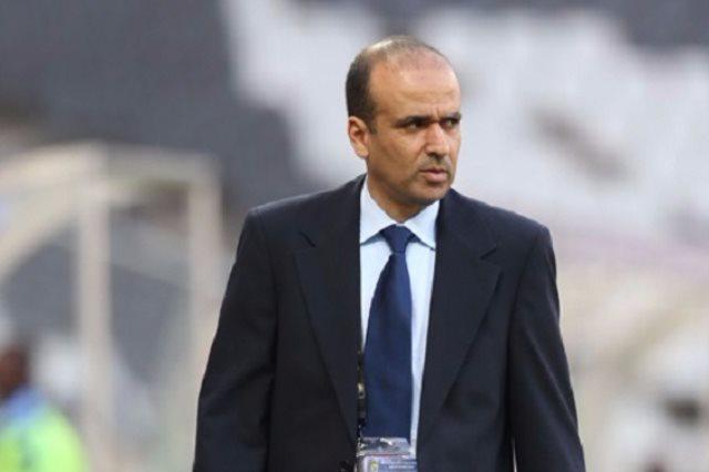 وديع الجرئ رئيس الاتحاد التونسي لكرة القدم