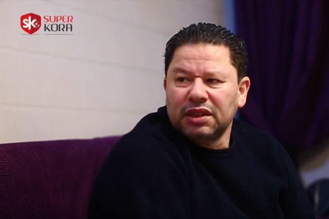 رضا عبد العال: الأهلي لم يحترم تاريخي وضيعوا عقد اماراتي من ايدي
