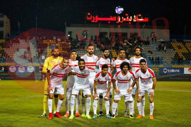 بث مباشر مباراة الزمالك وطلائع الجيش فى الدوري المصرى سوبر كورة