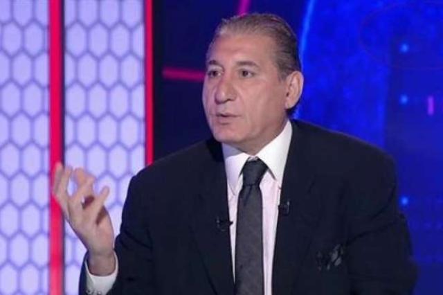 شريف عبد المنعم لاعب الاهلى السابق