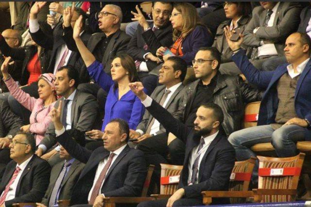 مجلس محمود الخطيب