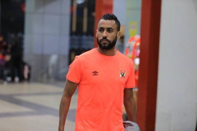 أحمد شوبير: حسام عاشور ينتظر عرض واو ومن ينكر تاريخه جاحد