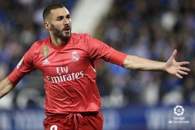 موعد مباراة ريال مدريد وخيتافي اليوم في الدوري الإسباني