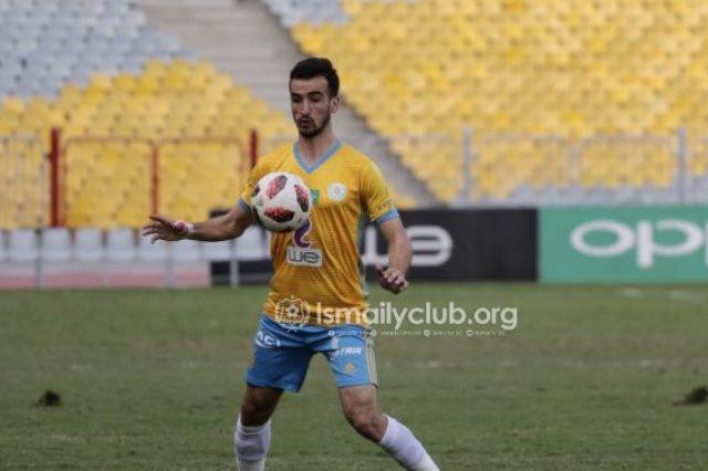 محمود عبد العاطى