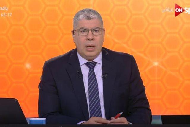 أحمد شوبير: الأهلي حسم صفقة محلية رسميا ويستعد للإعلان خلال أيام