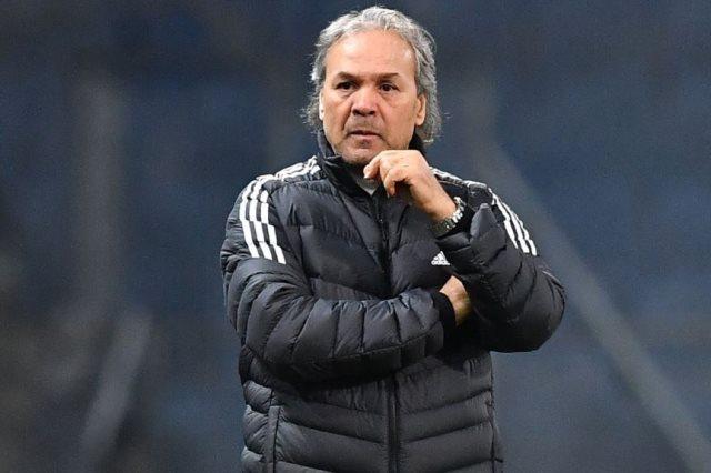 رابح ماجر: منتخب مصر خيب الآمال في بطولة أمم أفريقيا والجزائر استغل للفوز باللقب