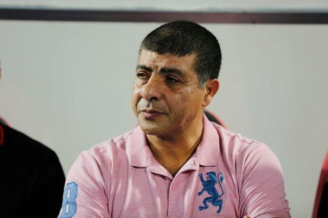 اتحاد الكرة يوقع عقوبة جديدة على مدرب المصري طارق العشري