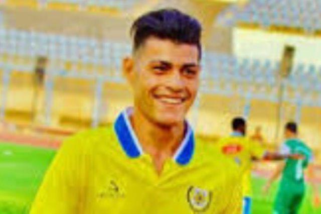 عبد الرحمن مجدى