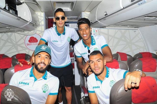 الرجاء المغربي