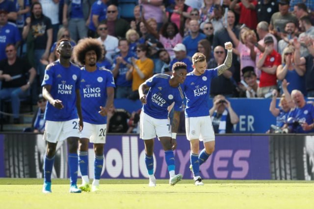 مشاهدة مباراة ليفربول وليستر سيتي بث مباشر اليوم السبت 5-10-2019 فى الدوري  الإنجليزي اون لاين بدون تقطيع - سوبر كورة