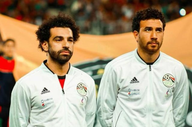 محمد صلاح يتصدر وتريزيجيه يسير على الدرب