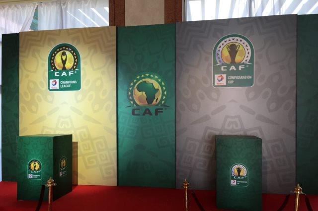 قرعة دورى أبطال أفريقيا
