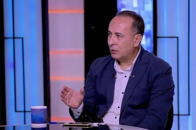 عصام مرعي: الأهلي والزمالك الأكبر في الوطن العربي