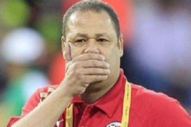 ضياء السيد , المدرب العام السابق لمنتخب مصر