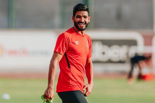 موعد مباراة الاهلي وانبي في الدوري المصري