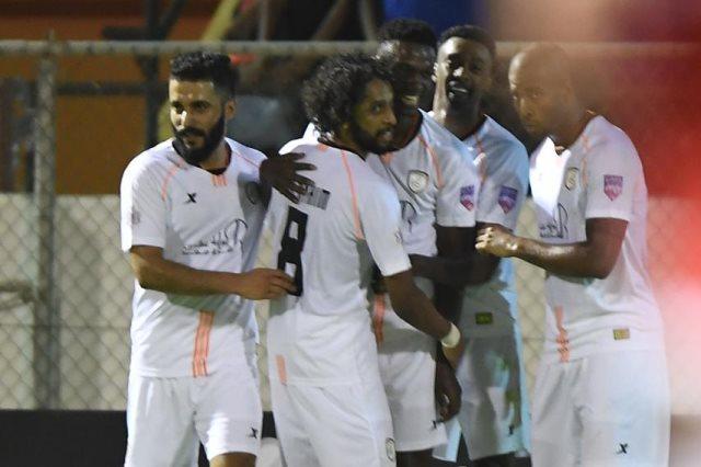 مشاهدة مباراة الشباب السعودى والشرطة العراقى بث مباشر