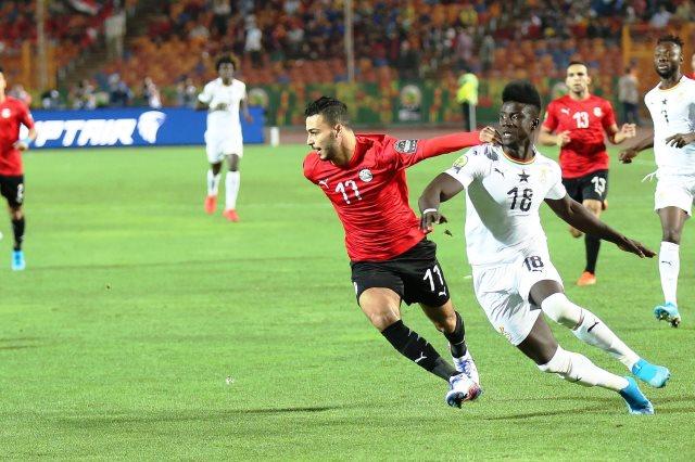 أحمد رمضان بيكهام, لاعب الاهلى وودادى دجلة