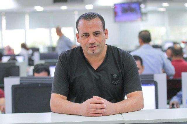 أحمد حربي