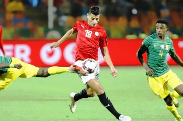 نتيجة بحث الصور عن عبدالرحمن مجدي لاعب الاسماعيلي
