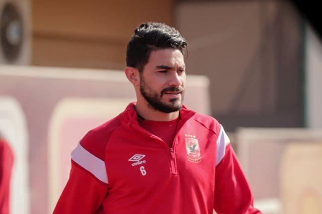 ياسر إبراهيم يحصل على أفضل لاعب في مباراة الأهلي ضد الوداد.. 10 أرقام مثيرة