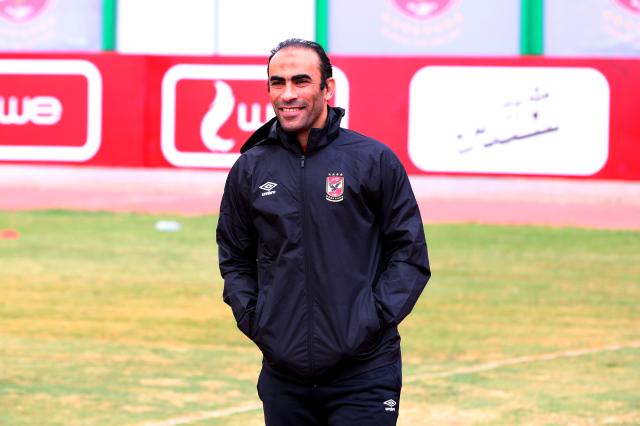 سيد عبد الحفيظ يعلق على مباراة طنطا ضد الأهلي واصابة رامي ربيعة