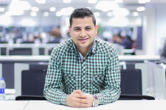 حسام الحاج