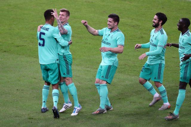 تونى كروس  ريال مدريد  كروس