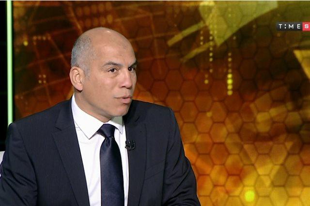 محمد يوسف: تواجد محمود كهربا أمام معلول يضعف الجبهة اليسرى