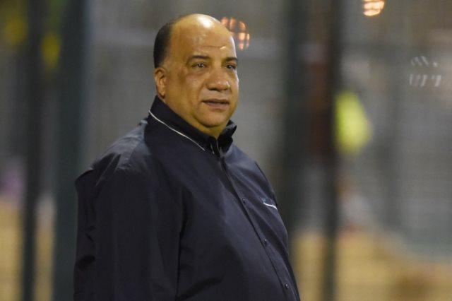محمد مصيلحى رئيس نادي الإتحاد السكندري