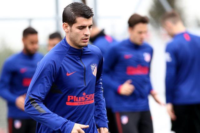 أكثر 10 لاعبين وقوعا في التسلل بالدوري الاسباني قبل انطلاقة 11 يونيو