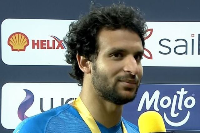 جدول ترتيب هدافي الدوري المصري بعد مباراة الزمالك ضد المصري