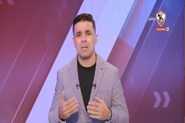 خالد الغندور يعلق على خروج التعاون من دوري أبطال اسيا