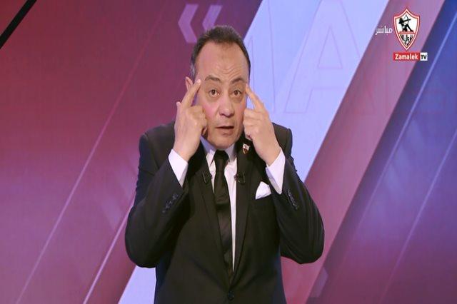 طارق يحيي يطالب اتحاد الكرة باستكمال كأس مصر