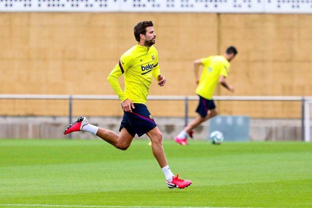 قبل 11 يونيو.. أكثر 10 لاعبين حصولا على انذار اصفر في الدوري الاسباني