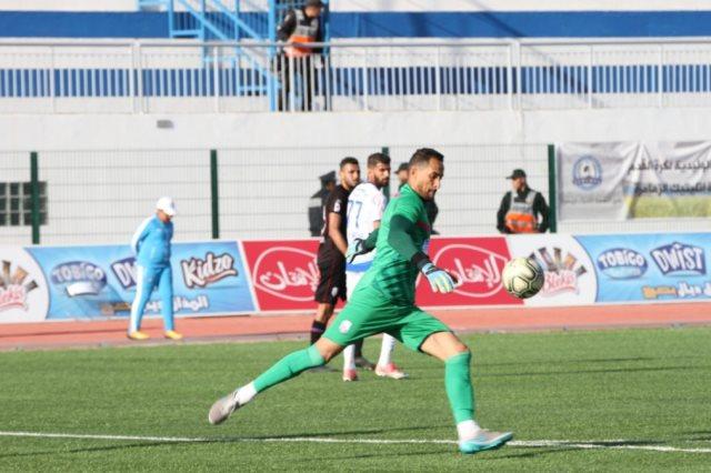 المغرب التطوانى