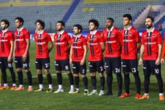 جدول ترتيب الدوري المصري قبل مباراة نادي مصر ضد الأهلي