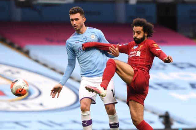 كلوب عن رحيل محمد صلاح: ليس هناك تحدٍ أفضل من النجاح مع ليفربول