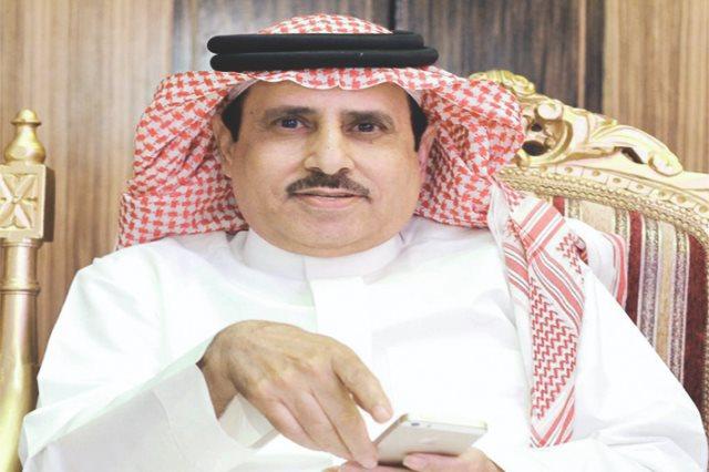 أحمد الشمرانى