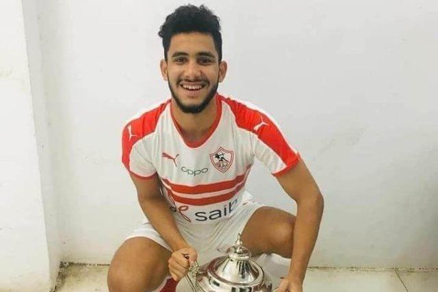 حسام أشرف