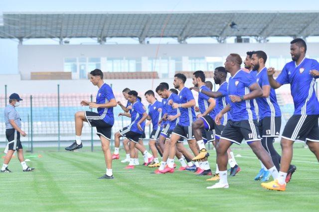 المنتخب الإماراتى