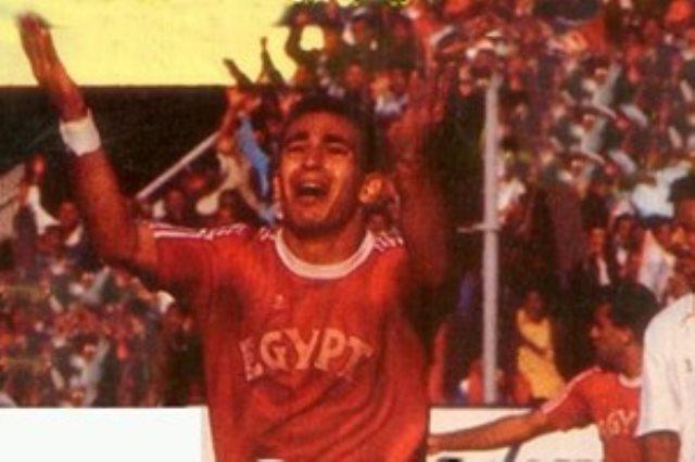حسام حسن، أسطورة التدريب ولاعب الأهلى والزمالك ومنتخب مصر السابق
