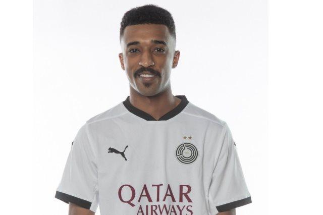 سعود النصر لاعب السد القطري