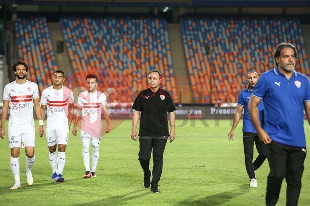 طارق يحيى يمنح البدلاء فرصة الظهور في المباريات الرسمية
