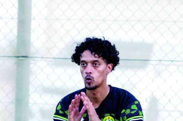 محمد الشحي