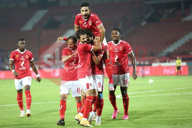 جدول ترتيب الدوري المصري بعد مباراة إنبي ضد الأهلي
