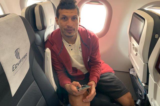 حقيقة انتقال طارق حامد الى الدوري الإماراتي